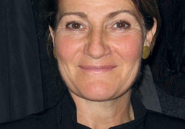 Martina Berkel